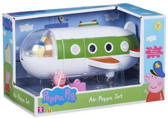 Peppa Pig Air Jet Peppa