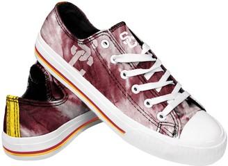 Women's USC Trojans Tie-Dye Canvas Shoe