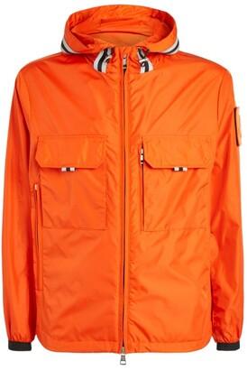 Moncler Stripe-Detail Abbe Jacket