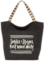 Splendid Gramercy Canvas Tote