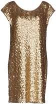 Liu Jo Short dresses - Item 34786019