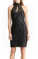 Lauren Ralph Lauren Women's Sequin Dress