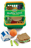 Learning Resources Pretend & Play Healthy Lunch Set by Learning Re