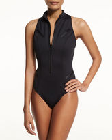 Magicsuit Coco Scuba One-Piece Swimsuit