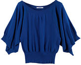 Routine Wool Wide-Sleeve Top