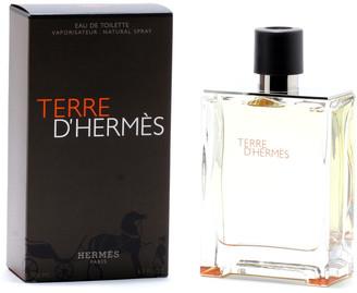 Hermes Men's 6.7Oz Terre D'hermes Eau De Toilette Spray