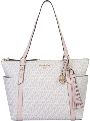 Michael Kors Bags Nude Up to 30% off at ShopStyle UK