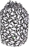 Volcom V.CO Sea Turtle Paradise Backpack (White) - Bags and Luggage