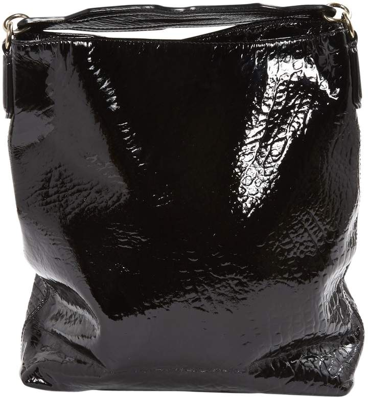 Alexander Wang Darcy patent leather handbag
