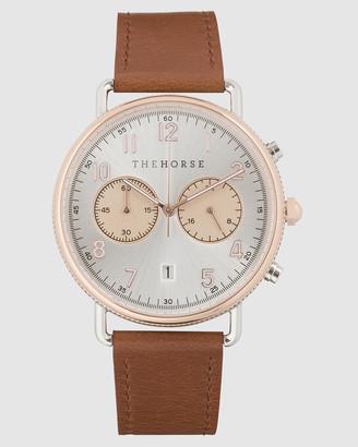The Horse The Mini Chronograph