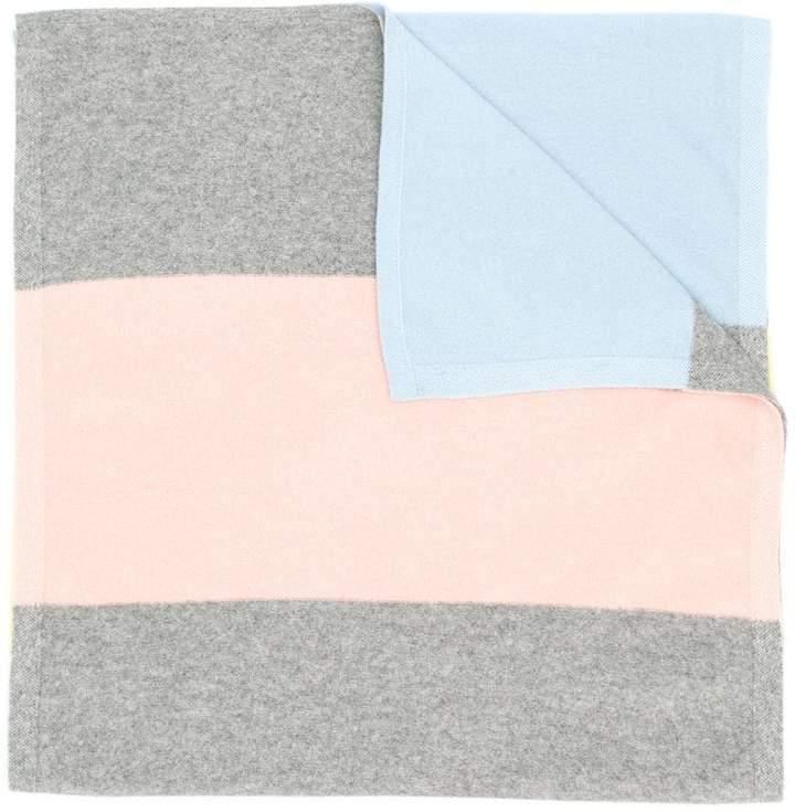 Parker Chinti & colour block scarf