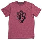 Volcom Wrapped Logo T-Shirt (Toddler Boys & Little Boys)