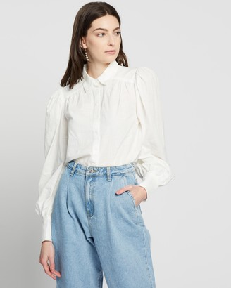 MinkPink Monique Shirt
