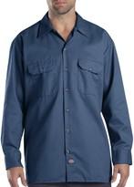 Dickies Men's Original Fit Twill Work Shirt