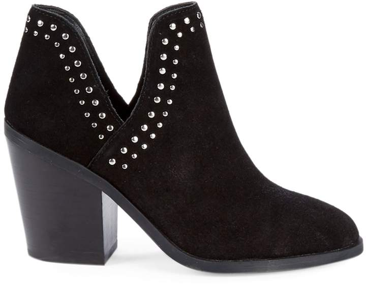 f64e19c077b Abbie Suede Ankle Boots