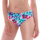 Fantasie Sardinia Mid-Rise Brief Swim Bottom, S