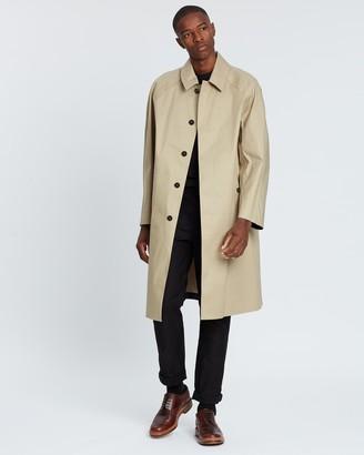 MACKINTOSH Dunans Coat