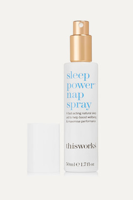 This Works Sleep Power Nap Spray, 50ml - one size