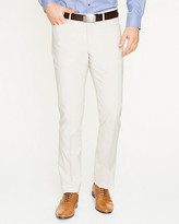 Le Château Cotton Twill Slim Leg Pant