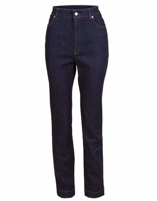 Dolce & Gabbana High-Rise Slim Boot Cut Jean