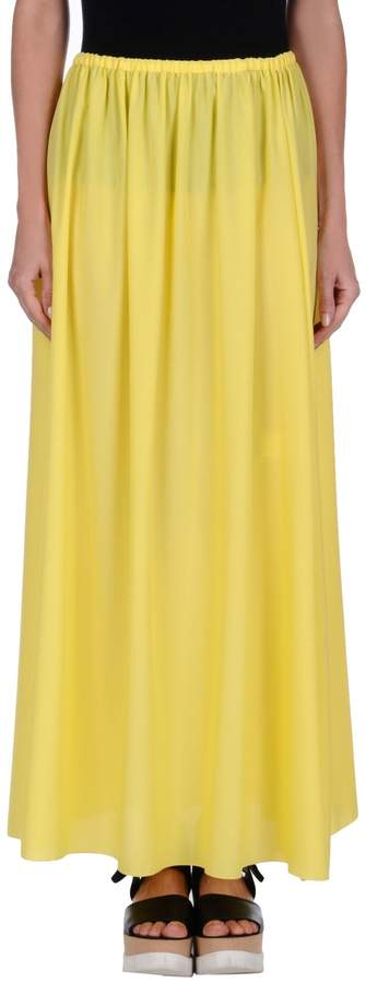 Blugirl Long skirts - Item 35358315JU