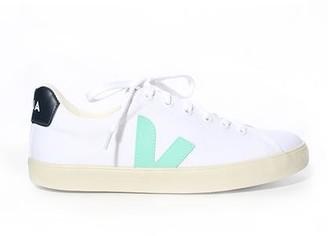 Veja Esplar Turquoise Nautico Sneaker