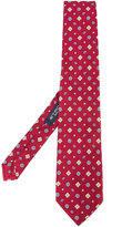 Etro patterned tie - men - Silk - One Size