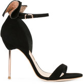 Sophia Webster glitter embellished sandals - women - Leather/Suede/PVC - 36