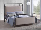 Asstd National Brand Baxton Studio Jina Upholstered Bed