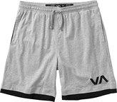 RVCA Men's Layers Short