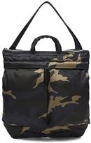 Porter By Yoshida & Co Ltd Counter Shade Camouflage Helmet Bag