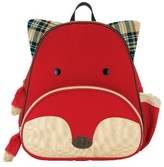 Skip Hop Zoo Little Kids & Toddler Backpack, Fox