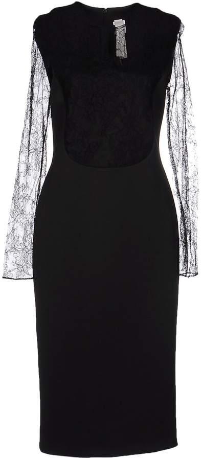 Anne Valerie Hash Knee-length dresses