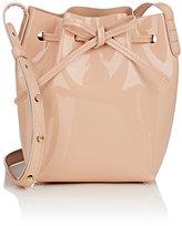 Mansur Gavriel Women's Mini-Mini Bucket Bag-PINK