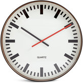 Marks and Spencer Station Wall Clock