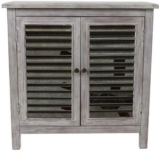Brumbelow 2 Door Accent Cabinet Gracie Oaks
