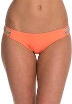 Reef Girls Solid Tab Side Bikini Bottom 8125333