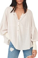 Thumbnail for your product : Free People Blue Bell Blouse