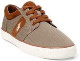 Polo Ralph Lauren Halmore II Herringbone Sneaker