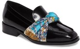 Jeffrey Campbell Women's Bollero Loafer