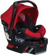 Britax B-Safe 35 XE Series Infant Car Seat in Red