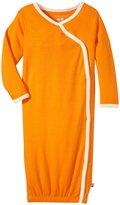 Baby Soy Essential Kimono Bundler (Baby) - Tangerine - 6-9 Months
