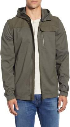 Helly Hansen Vanern Softshell Hooded Jacket