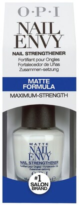 OPI Matte Nail Envy Nail Strengthener