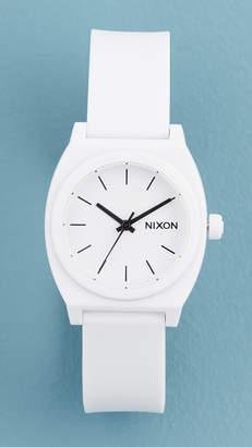 Nixon The Medium Time Teller 31mm Watch