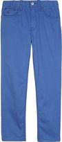 Ralph Lauren Varick cotton trousers 2-7 years