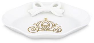 Disney Cinderella Coach Trinket Dish Fairy Tale Weddings