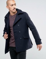 ONLY & SONS Peacoat