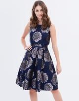 Review Alchemy Dress