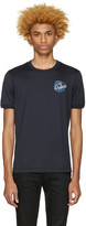 Dolce & Gabbana Navy 'Dream' T-Shirt